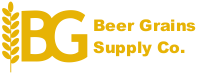 Beer Grains Logo