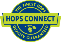 Hops Connect Logo