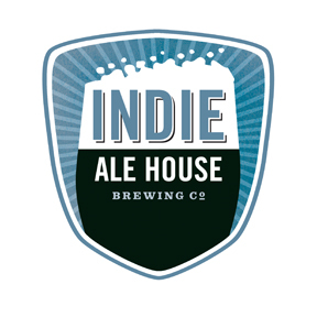 Indie Ale House (ProAm Brew) Logo