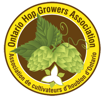 Ontario Hop Growers Association Logo