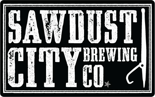 Sawdust City Brewing Co. (ProAm Brew) Logo
