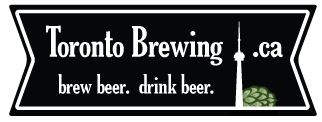 Toronto Brewing Co. (Best Of Show Prize Sponsor) Logo