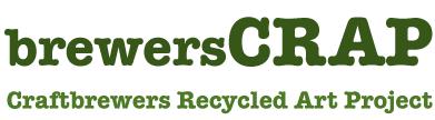 BrewersCRAP Logo